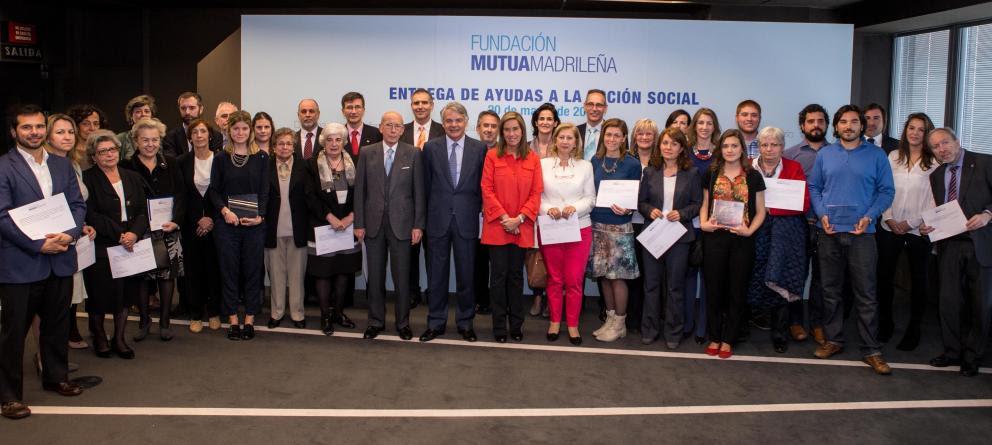 Noticia Fundación Mutua Madrileña1