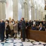 Misa Memorial a los Fallecidos de ELA