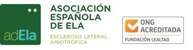 Asociación Española de ELA