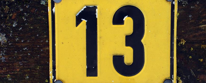 la-numero-13