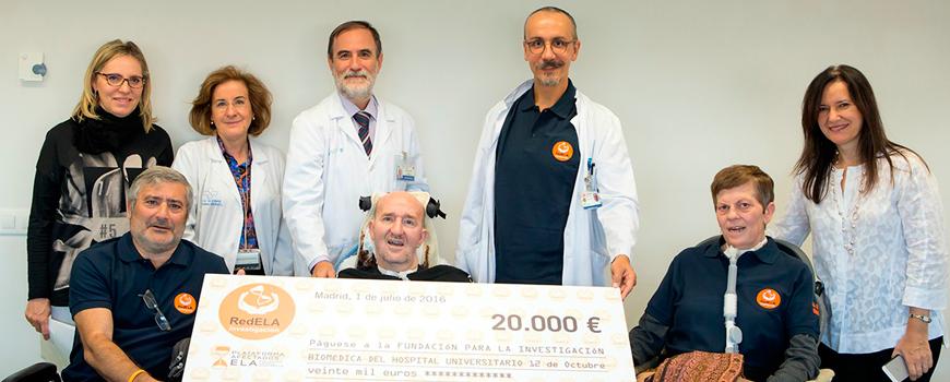 la-asociacion-redela-investigacion-y-la-fundacion-para-la-investigacion-biomedica-del-hospital-12-de-octubre-firman-un-acuerdo