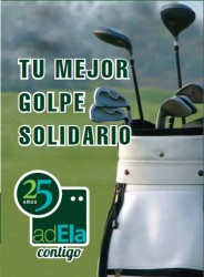 Torneo Golf adELa 2015