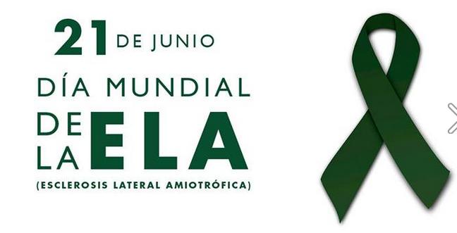 Foto 21 Junio Dia Mundial de la ELA