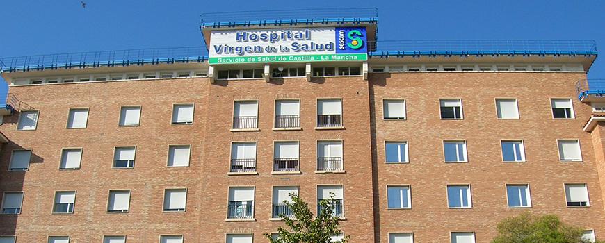 Sanidad pone en marcha una Unidad de Cuidados Paliativos en el Área de Toledo