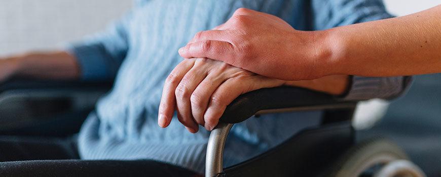 La Unidad de ELA en Murcia presta atención integral a 40 pacientes